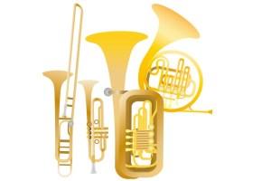 【それって何管?】吹奏楽で使う管楽器の調性まとめ【B♭?E♭?F?C?】
