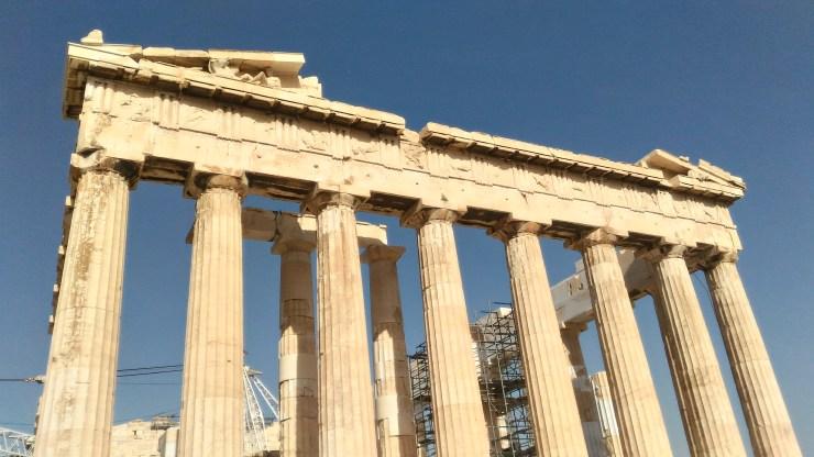 ギリシャ 水中考古学