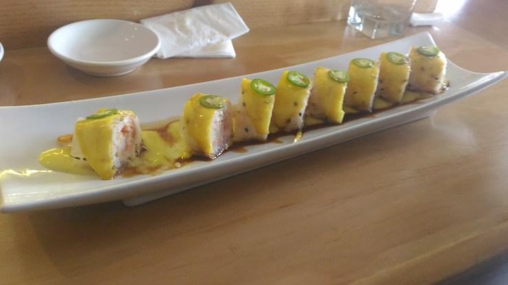 メキシコ 寿司 5