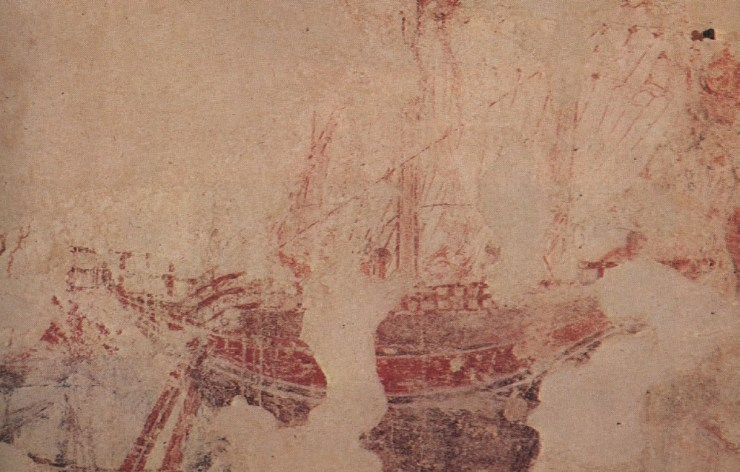 エルトリア 水中考古学 3