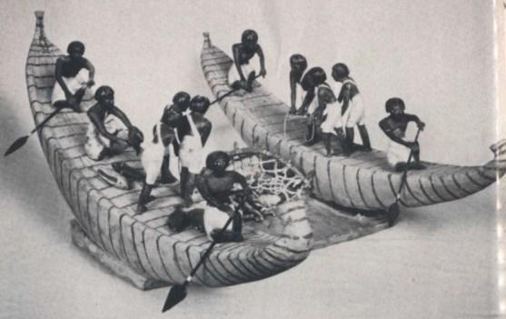 メケトレ エジプト 水中考古学 3
