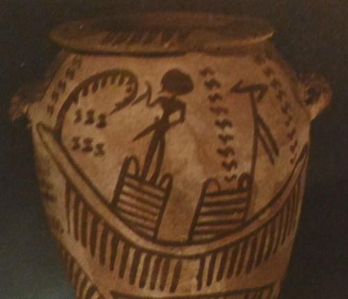 エジプト 水中考古学