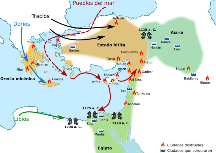 海の民 水中考古学