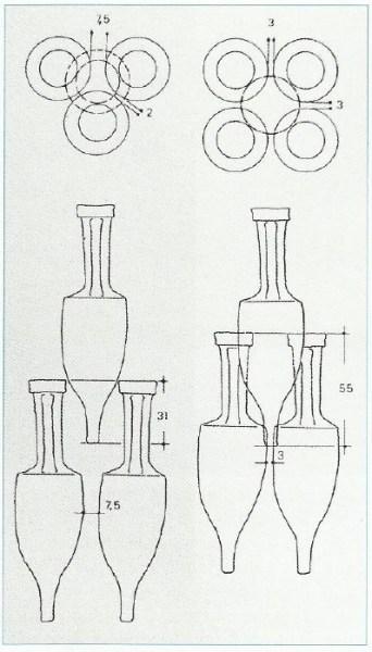 水中考古学 古代 ローマ 沈没船 3