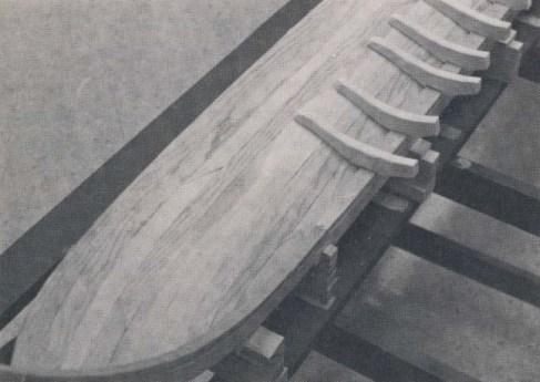中世 地中海 水中考古学 ヤシ・アダ 沈没船 116