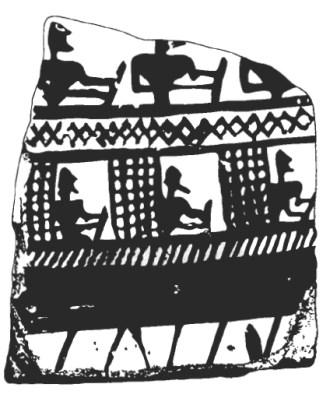 水中考古学 ガレー船 10