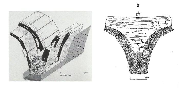 水中考古学 古代 ローマ 沈没船 7