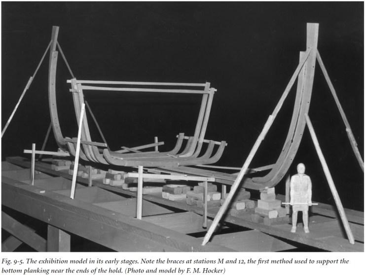 中世 地中海 ヨーロッパ ローマ 水中考古学 沈没船 11