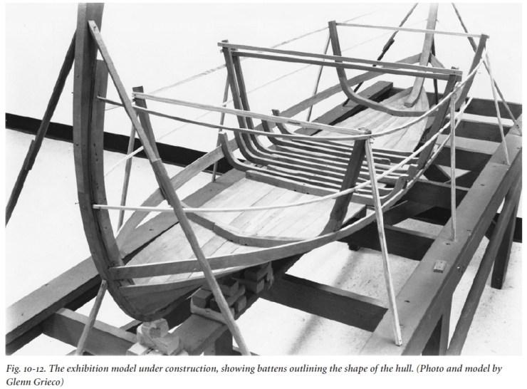 中世 地中海 ヨーロッパ ローマ 水中考古学 沈没船 1