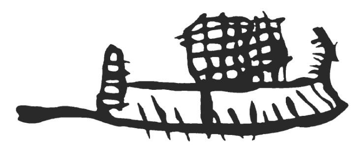 水中考古学 ガレー船 3