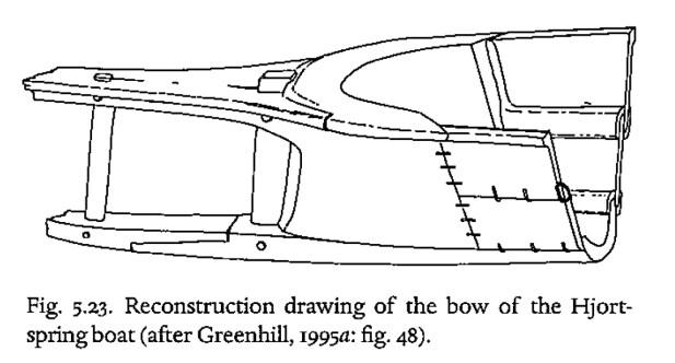 北欧 水中考古学 古代 船  8