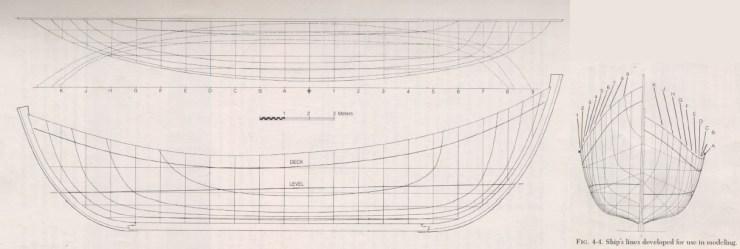 中世 地中海 水中考古学 ヤシ・アダ 沈没船 10