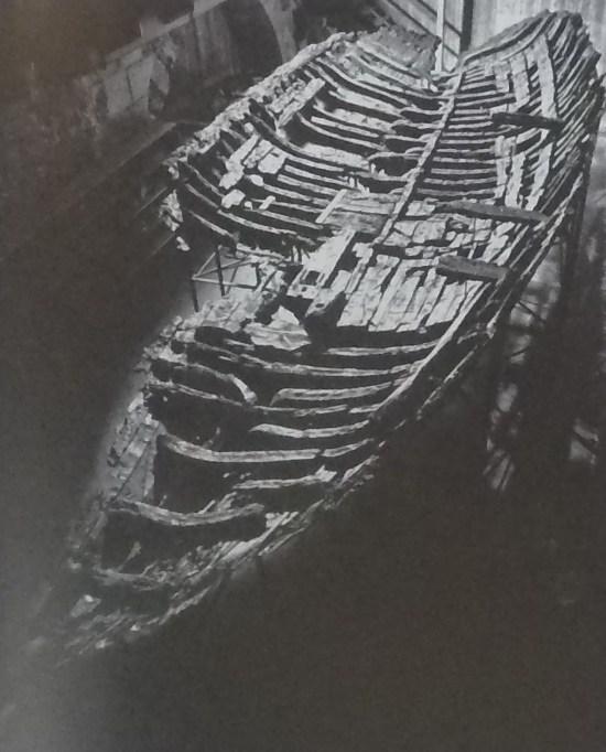 水中考古学 キレニア 5