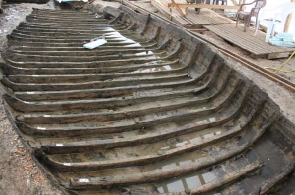 ヨーロッパ 沈没船 東ローマ ビザンティン 水中考古学 15
