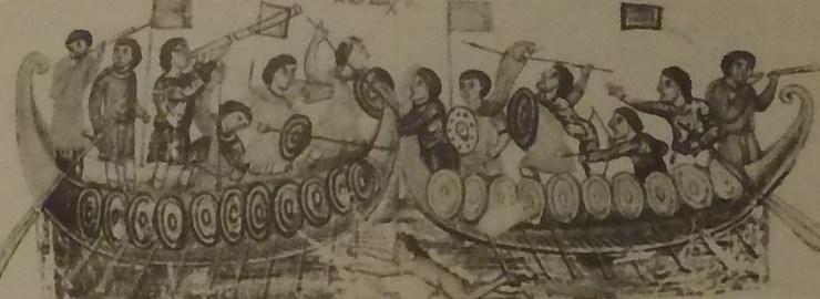 ヨーロッパ 沈没船 東ローマ ビザンティン 水中考古学 13