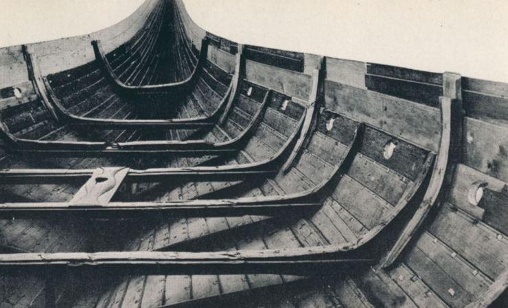 ゴックスタッド 船 12
