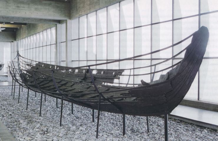 スクーダレヴ 沈没船 5 10