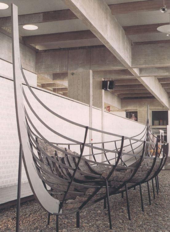 スクーダレヴ 沈没船 6 5