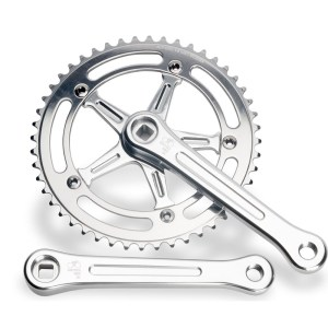 Suicycle Classic Crank Silver