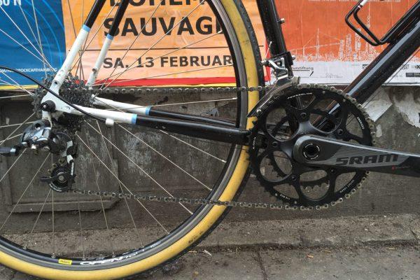 Foto Fahrrad Marke All City