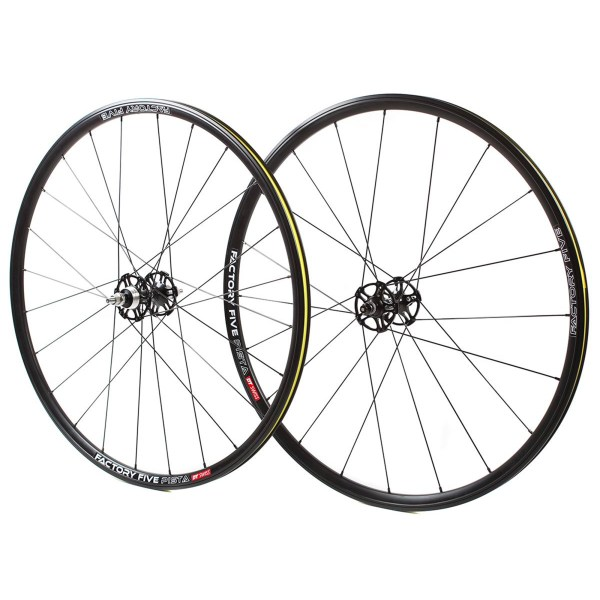Foto Factory 5 Wheelset