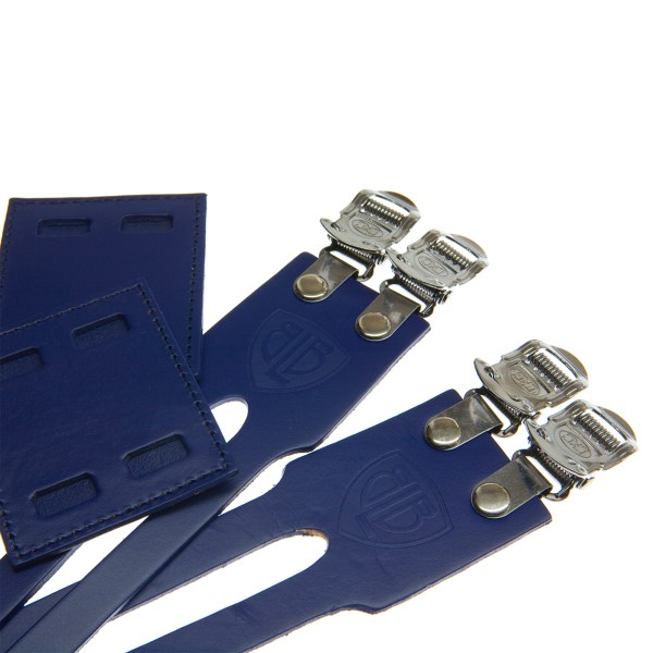 Foto Double Leather Strap BLB