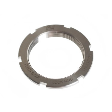 Foto Phil Wood Lock Ring