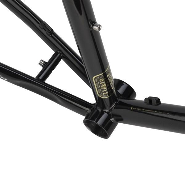 photo of surly-disc-trucker-frameset-black