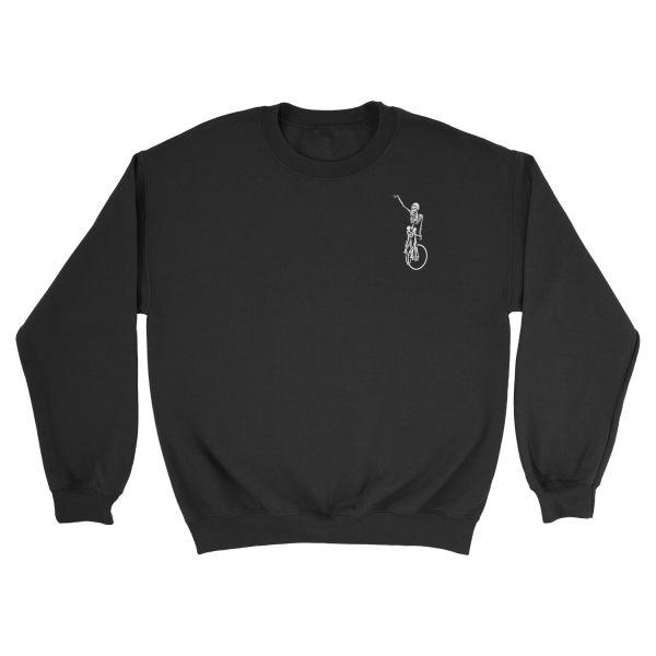 Foto Sweater Marke Suicycle