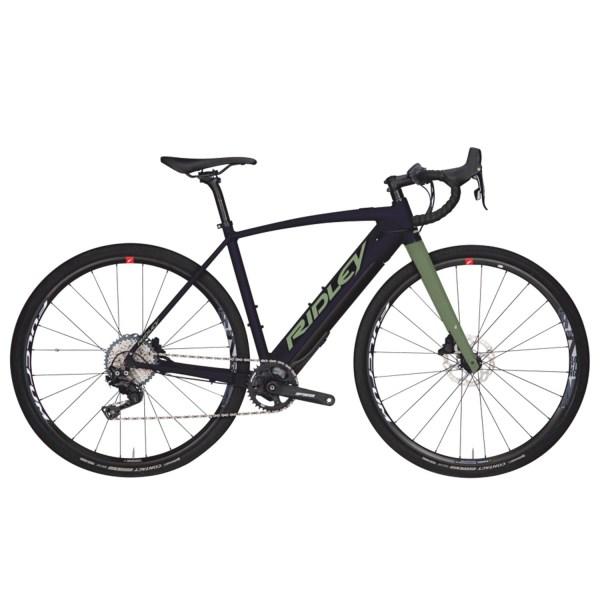 gravel-ridley-kanzo-e-rival1-black-green