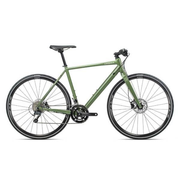 photo of orbea bicycle