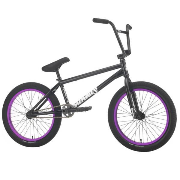 photo of sunday bmx cycle