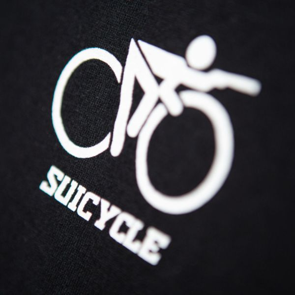 Foto T-Shirt Suicycle Limbus Goods