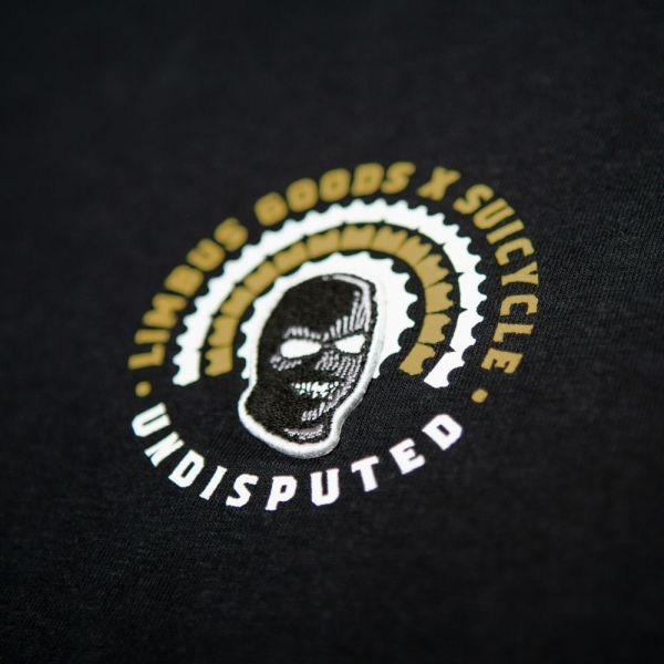Foto T-Shirt Suicycle Limbus Goods