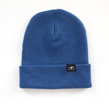 suicycle beanie blue