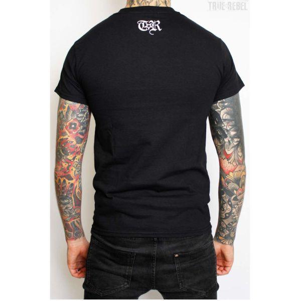 photo t-shirt afa