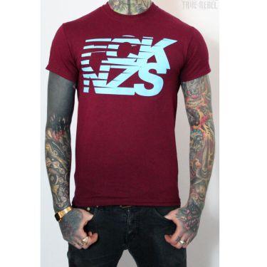 photo t-shirt fck nzs