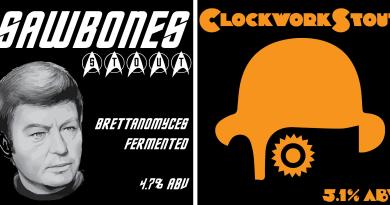 Clockwork and Sawbones