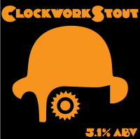 Clockwork Stout
