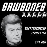 Sawbones Stout