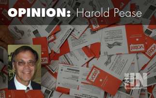 Mail-In Ballot Fraud Worse than Admitted - The Independent | News Events Opinion More