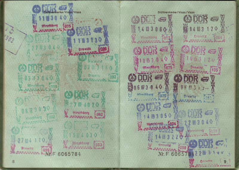 Как оформить рабочую визу в Польшу?