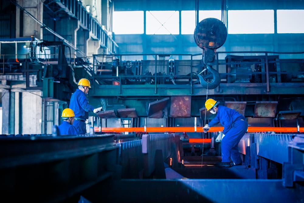 Работа в Польше - Производственный работник