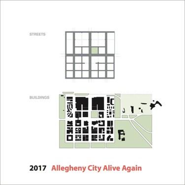 2017 - Allegheny City's 36 blocks