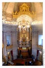 Eglise de la Tour du Clergé