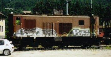 CH - Classic Rail ex-Ce 4/4 du BLS