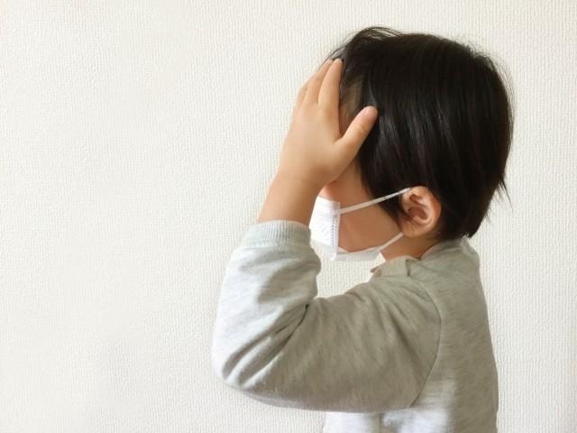子どもがスイミングで風邪をひかないって本当?風邪を予防できる3つの理由