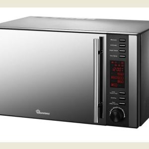 25 Liters Microwave + Grill- Rm/326