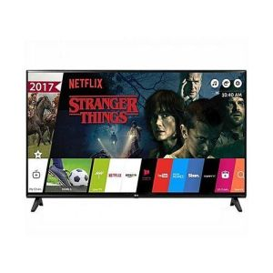"""TCL 43"""" SMART ANDROID TV, NETFLIX, 43S6500"""