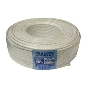 Astel Coaxial Cable